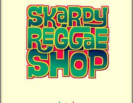 #28 for Disegnare un Logo for Internet Reggae Shop af roman230005