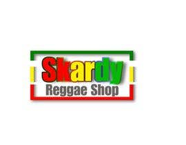 #27 for Disegnare un Logo for Internet Reggae Shop af makbwoy