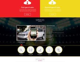 Nro 4 kilpailuun Build a Website for Stolen cars & kidnapped children käyttäjältä prodesign842