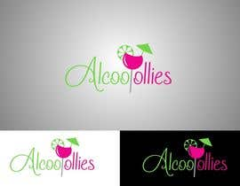 #5 for Design a Logo for 'Alcolollies' a brand of alcoholic lollies. af Attebasile