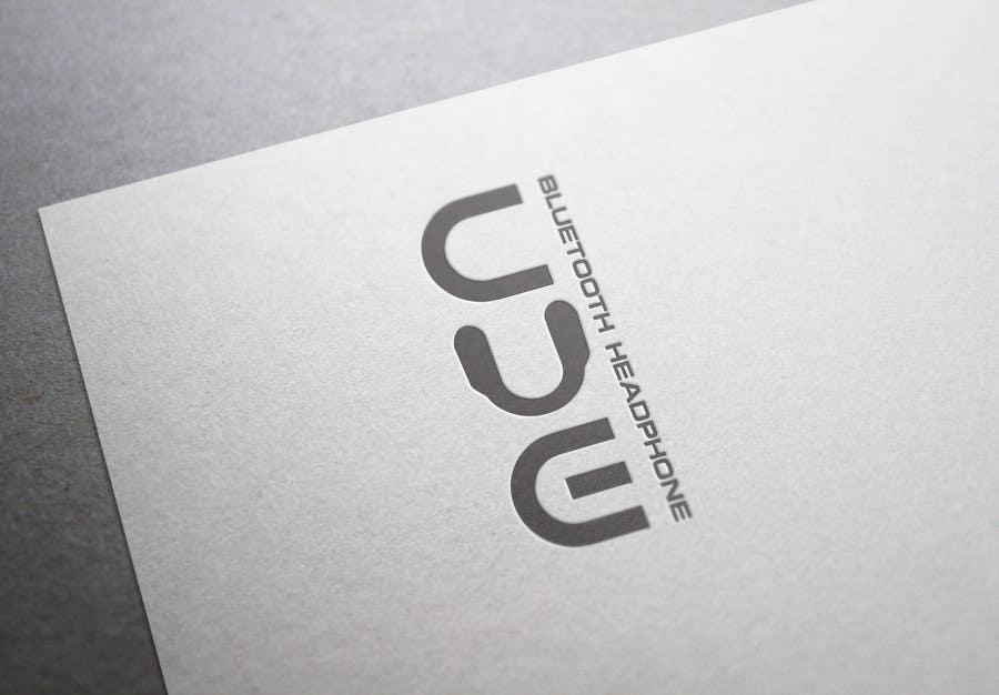 Bài tham dự cuộc thi #105 cho Design a Logo for a bluetooth headphone