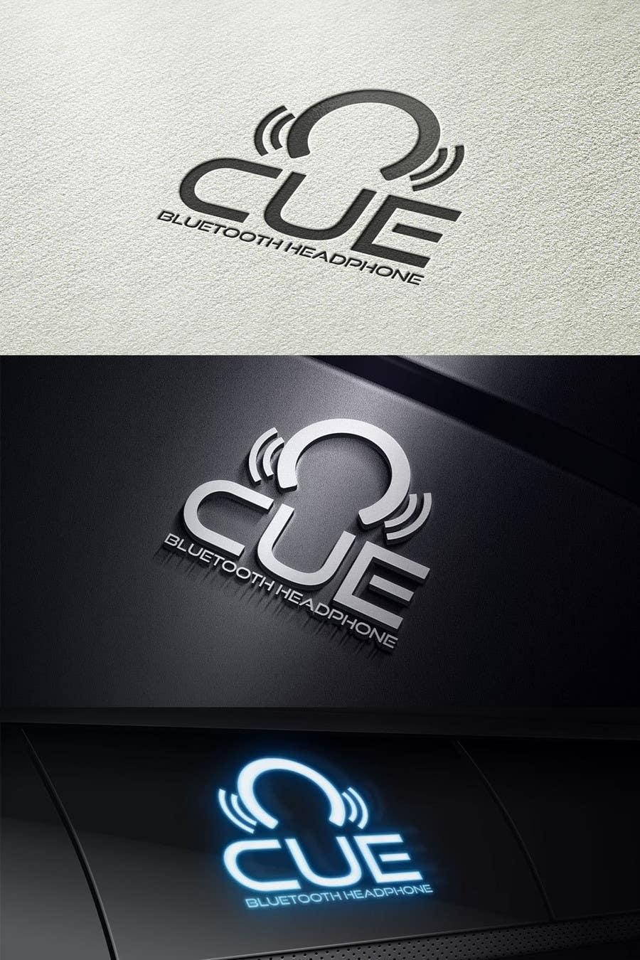 Bài tham dự cuộc thi #83 cho Design a Logo for a bluetooth headphone