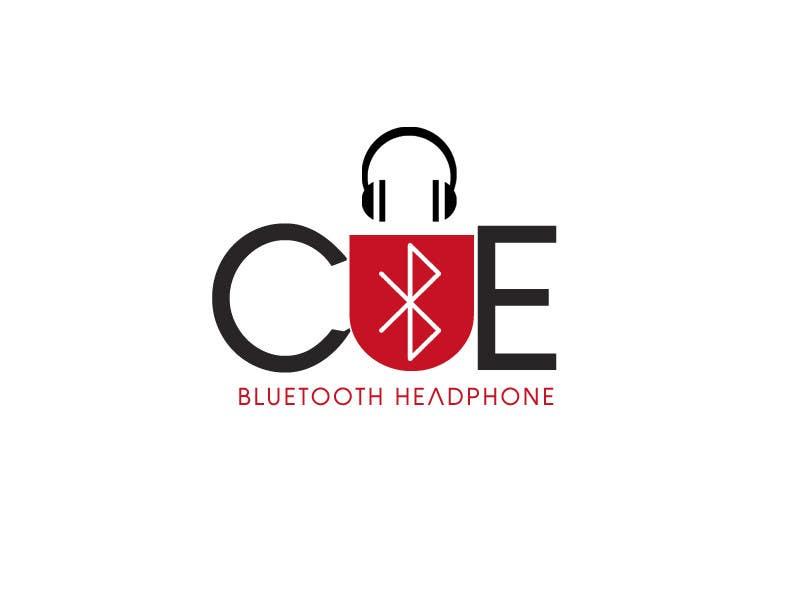 Bài tham dự cuộc thi #3 cho Design a Logo for a bluetooth headphone