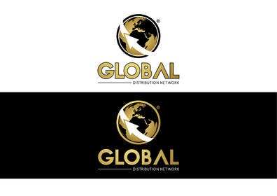 TangaFx tarafından Design a Logo for Global Distribution Networks (GDN) için no 47
