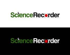 #48 untuk Design a Logo for ScienceRecorder.com oleh asela897