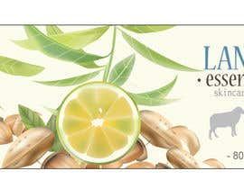 lilac18 tarafından Packaging Ideas Branding for Natural Skincare Line için no 32