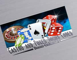 Cristian09 tarafından Design a Logo for Poker and Casino Bonus Codes Site için no 64