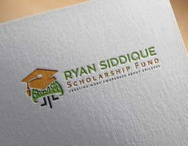 #34 for Design a Logo for Ryan Siddique Scholarship Fund by AalianShaz