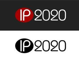 #45 for Design a Logo for IP2020 by tatuscois