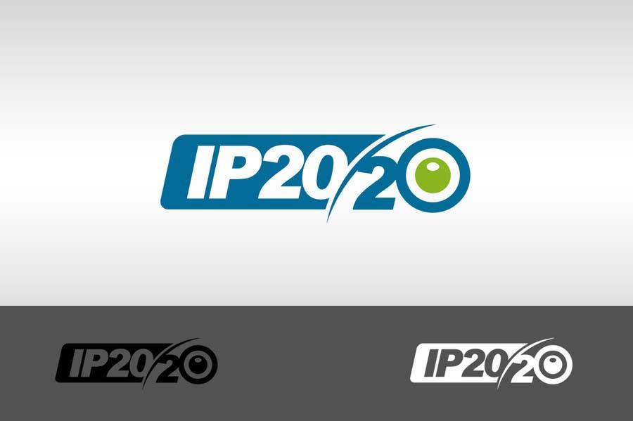 Penyertaan Peraduan #64 untuk Design a Logo for IP2020
