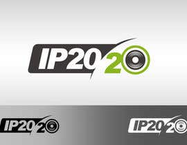 #65 for Design a Logo for IP2020 by smarttaste