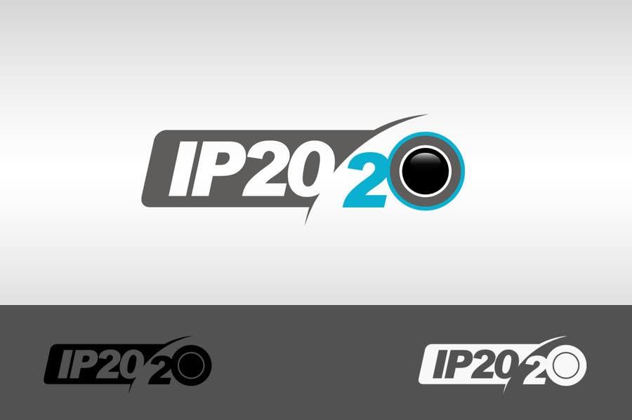 Penyertaan Peraduan #66 untuk Design a Logo for IP2020