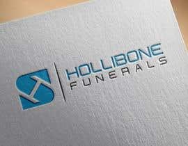 #82 cho Design a Logo for Hollibone (Funerals) bởi SkyNet3