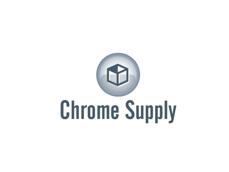 Proposition n°20 du concours Design a Logo for Chrome Supply