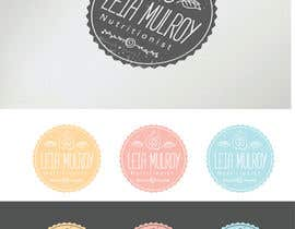 "#62 cho Design a Logo for ""Leia Mulroy Nutritionist"" bởi AWAIS0"