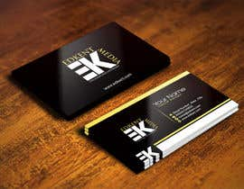 #76 cho Design/Redesign A Business Card bởi IllusionG