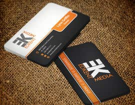 Nro 64 kilpailuun Design/Redesign A Business Card käyttäjältä mamun313