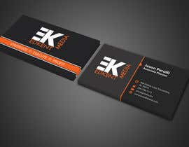 #69 cho Design/Redesign A Business Card bởi mamun313