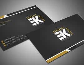 Nro 61 kilpailuun Design/Redesign A Business Card käyttäjältä Habib919000
