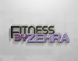 #54 cho Design a Logo for Fitness by Zehra bởi indunil29