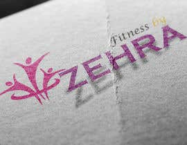 #62 cho Design a Logo for Fitness by Zehra bởi nikoladj993