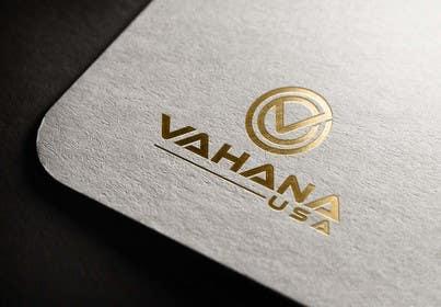 Nro 79 kilpailuun Design a Logo for Vahana USA käyttäjältä ydgdesign