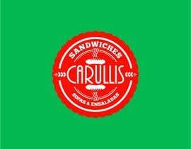 celinafunes tarafından Diseñar un logotipo para un nuevo restaurante için no 62