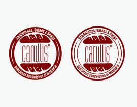 FrancianaCordido tarafından Diseñar un logotipo para un nuevo restaurante için no 108