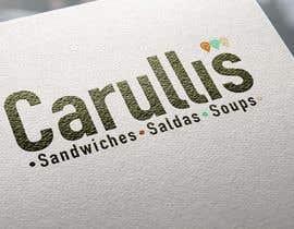 Nro 58 kilpailuun Diseñar un logotipo para un nuevo restaurante käyttäjältä extragrafico