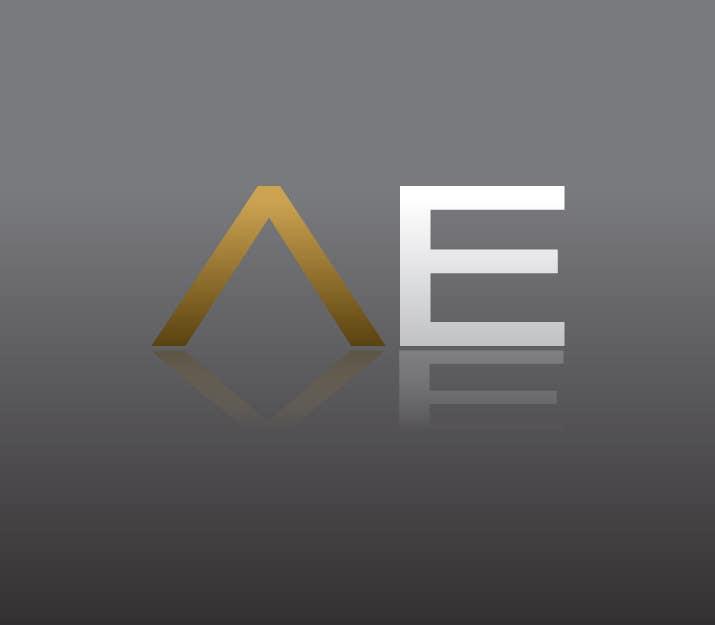 Penyertaan Peraduan #3 untuk Logo for AE