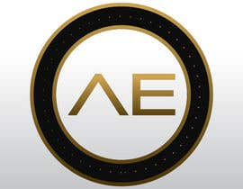 #4 for Logo for AE by FEDERICOSAEZ