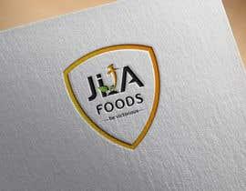 Nro 43 kilpailuun JITA FOODS käyttäjältä oosmanfarook