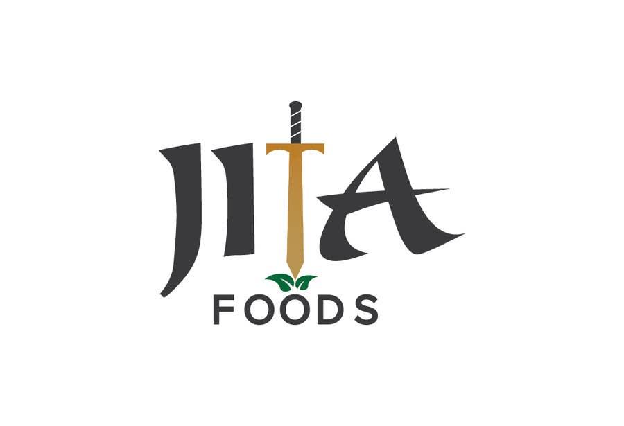 Inscrição nº 268 do Concurso para JITA FOODS