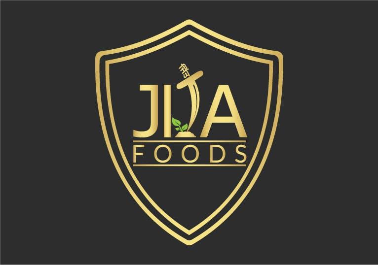 Inscrição nº 177 do Concurso para JITA FOODS