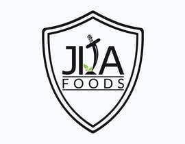 #194 para JITA FOODS por designerart94