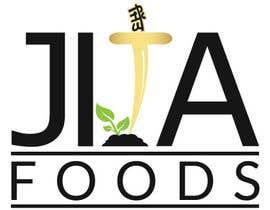 #239 para JITA FOODS por designerart94