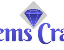 #11 for Design a Logo for Semi-Precious Gems company af MyDesignwork
