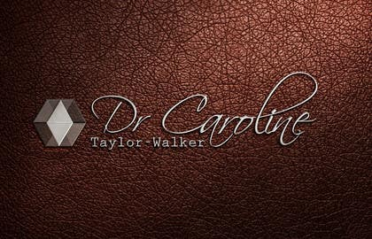 #64 untuk Dr Caroline Taylor-Walker oleh sandrazaharieva