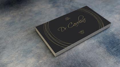 #76 untuk Dr Caroline Taylor-Walker oleh sandrazaharieva