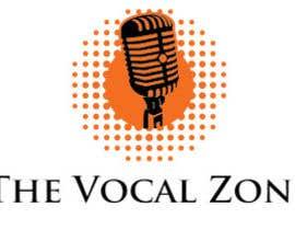 #13 for Design a Logo for The Vocal Zone af mariaanastasiou