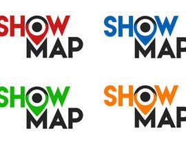 #35 cho Design a Logo for Showmaps bởi emilitosajol