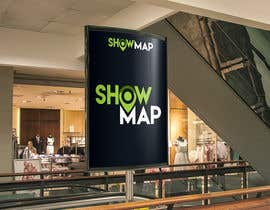 #36 for Design a Logo for Showmaps af emilitosajol