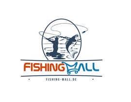#51 para Design eines Logos for a fishing store por livebiplob