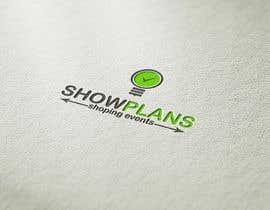 #110 para Design a Logo for Showplans por creativedesign0