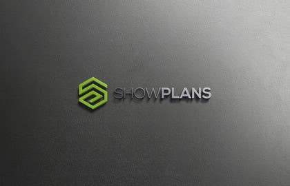 #69 cho Design a Logo for Showplans bởi thelionstuidos
