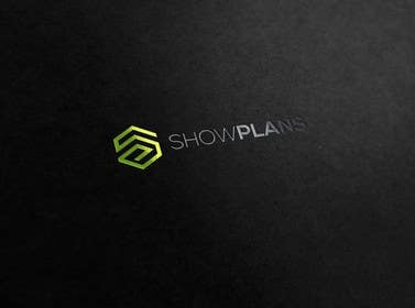 #70 cho Design a Logo for Showplans bởi thelionstuidos