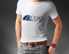 #11 for Design a Logo for CGC Logistics af Carlitacro