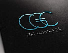 #8 for Design a Logo for CGC Logistics af anushkumar87