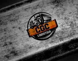 #13 for Design a Logo for CGC Logistics af olegpavlyuk