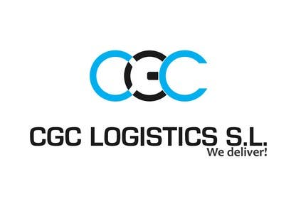 #24 for Design a Logo for CGC Logistics af mihiricreations